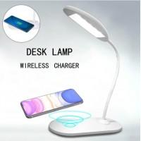 Настольная LED  лампа  EYE Protection Led Lamp
