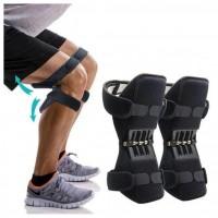 Коленные стабилизаторы 2шт. Ортез Подколенный бионический Powerknee для поддержки коленного сустава