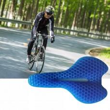 Ортопедическая гелевая подушка  Egg bicycle для для сидения велосипеда