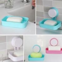 Мыльница на присоске Soap Box Multifunctional