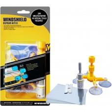 Набор для ремонта лобового стекла Windshield Repair Kit