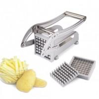 Машинка для нарезки картофеля фри картофелерезка, овощерезка  Potato Chipper