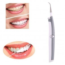 Электрический очиститель Sonic Pic, средство для отбеливания зубов