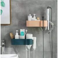 Настенный органайзер для хранения ванных принадлежностей