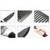 Набор ножей 6в1с керамическим покрытием волнообразным лезвием (овощечистка) B5881