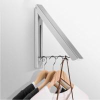 Складная невидимая вешалка для одежды BoxShop, вешалка для одежды, складная вешалка