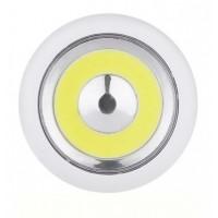Беспроводной автономный светильник-подсветка Atomic Beam Taplight | Светильник на батарейках