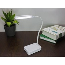 Светодиодная настольная лампа X-7588 беспроводная LED