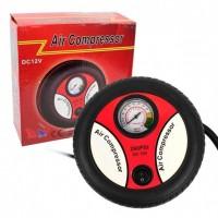 Автомобильный компрессор в форме колеса Air Compressor