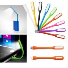 Гибкая светодиодная мини Usb Led подсветка-лампа для ноутбука, повербанка