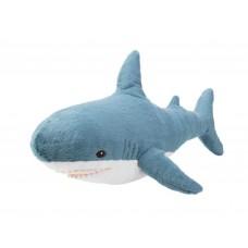 Мягкая игрушка акула Shark doll 60 см