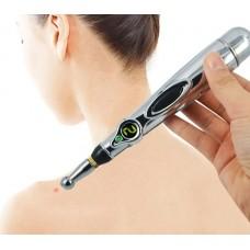 Акупунктурный массажер в форме ручки Massager Pen DF-618
