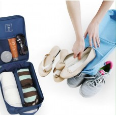 Дорожная сумка органайзер для обуви Monopoly Travel Series