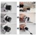 Электрическая точилка для ножей и ножниц Swifty Sharp от сети 220 В