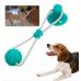 Игрушка на присоске для собак многофункциональная игрушка для собак Dog Toy мяч на присоске