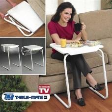 Портативный  складной  столик универсальный Table-Mate II