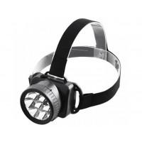 Налобный фонарик BL 536-9 LED фонарик на лоб светодиодный на голову BAILONG
