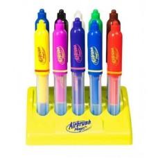 Воздушные фломастеры-аэрографы Airbrush Magic Pens