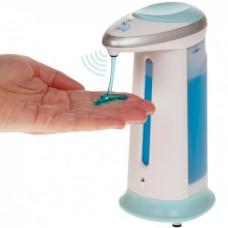 Бесконтактный сенсорный дозатор для жидкого мыла Magic Soap 300 мл