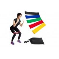 Фитнес резинки EsonStyle , спортивные резинки, ленты сопротивления