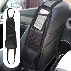 Сумка-органайзер на переднее сиденье автомобиля, автомобильный боковой органайзер