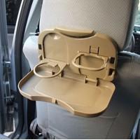 Складывающийся столик в машину для напитков, Автомобильный держатель напитков