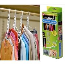 Органайзер для шкафа Wonder Hangers, органайзер вешалка для одежды