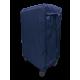 Чехол для чемодана Coverbag Нейлон  Ultra L синий
