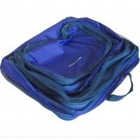 Набор 5 шт сумкок  C002 синий