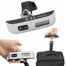 Весы для багажа цифровые NEW