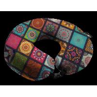 Подушка Coverbag Подкова ромбы 0408