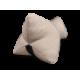 Подушка Косточка для шеи карамель Coverbag