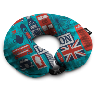 Подушка Coverbag Подкова Лондон 0412