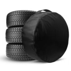Чехол для запасного колеса Coverbag Full Protection S черный