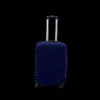 Чехол для чемодана  Coverbag дайвинг ХS синий