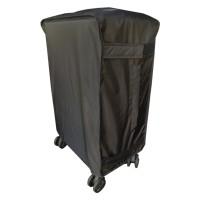 Чехол для чемодана Coverbag Нейлон  Classic  XS черный