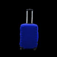 Чехол для чемодана  Coverbag дайвинг ХS электрик