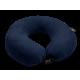 Подушка Coverbag Подкова  темно-синяя