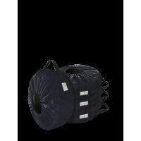 Комплект чехлов для колес Coverbag  Eco M синий 4шт.