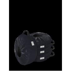 Комплект чехлов для колес Coverbag  Eco S синий 4шт.