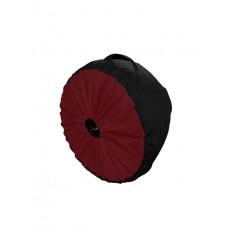 Чехол для колес Coverbag Premium  S бордо
