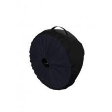 Чехол для колес Coverbag Premium  L синий