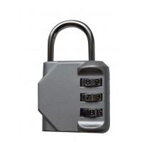 Багажный замок кодовый металлик 10