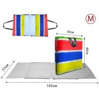 Сумка-коврик   Coverbag М разноцветный