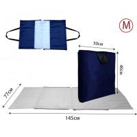 Сумка-коврик   Coverbag М синий
