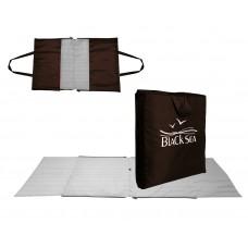 Сумка-коврик   Coverbag L коричневый