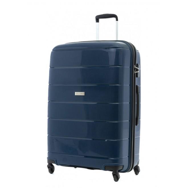 Чемодан Travelite MAILAND большой L синий