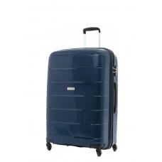 Чемодан  Travelite  MAILAND средний М синий