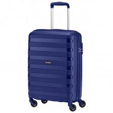 Чемодан  Travelite  NOVA малый S синий