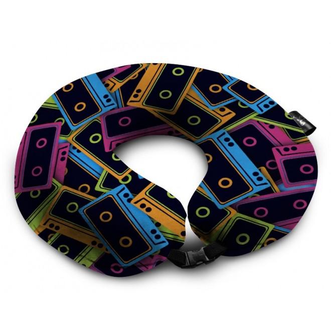 Подушка Coverbag Подкова кассеты 0401